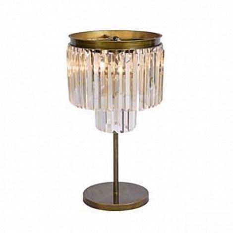 Настольная лампа Divinare Nova 3005/23 TL-3