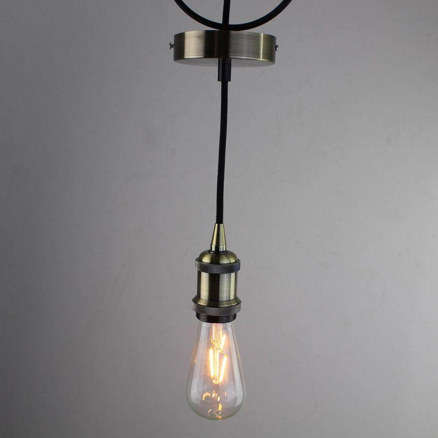 Подвесной светильник Sun Lumen 056-588