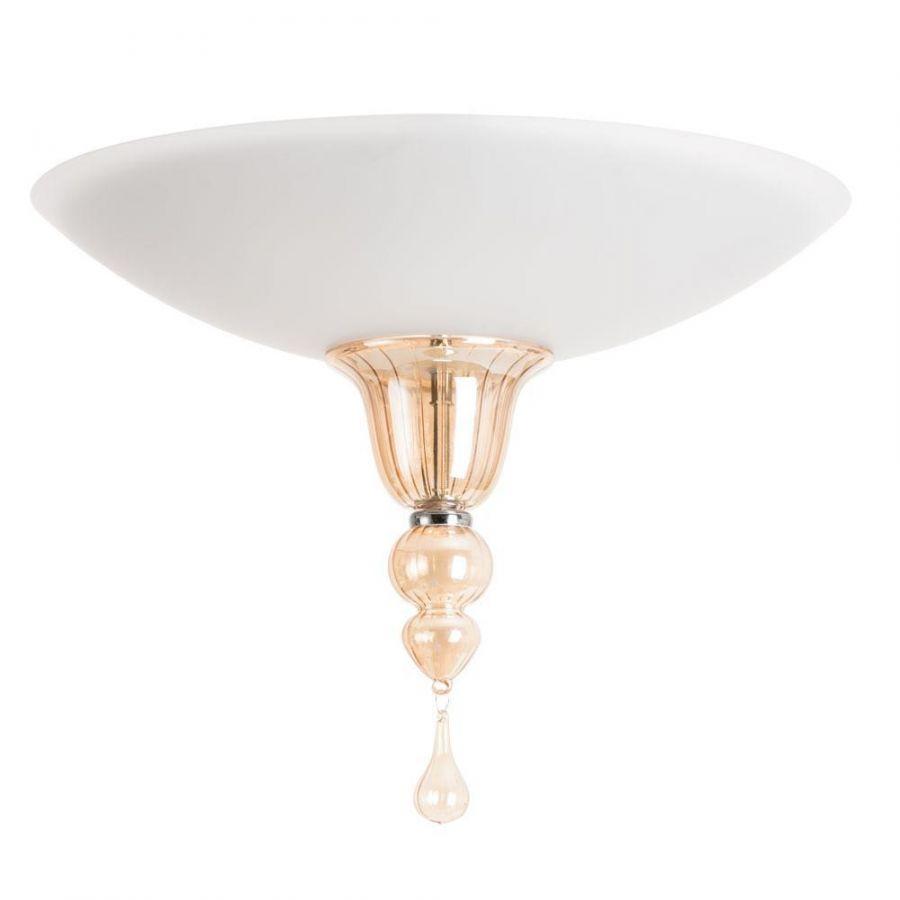 Потолочный светильник Divinare Goccia 4021/02 PL-2