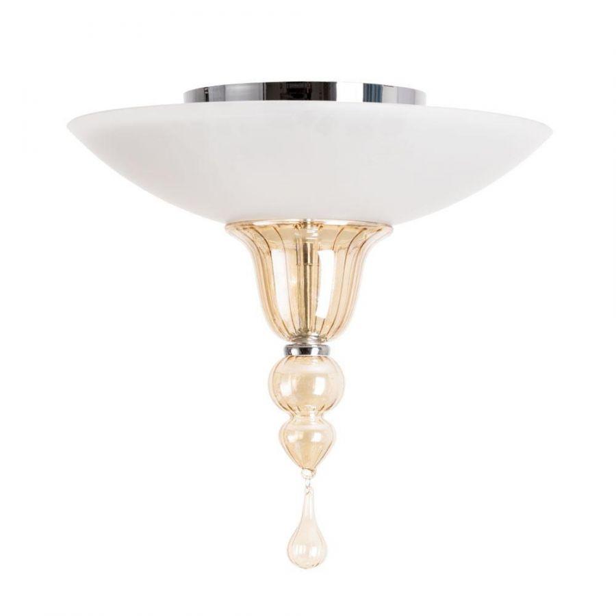 Потолочный светильник Divinare Goccia 4021/02 PL-3