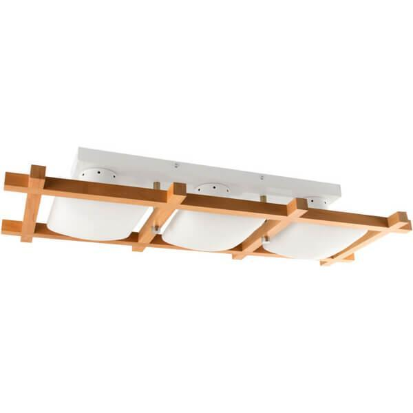 Потолочный светильник Дубравия Дина 192-711-23