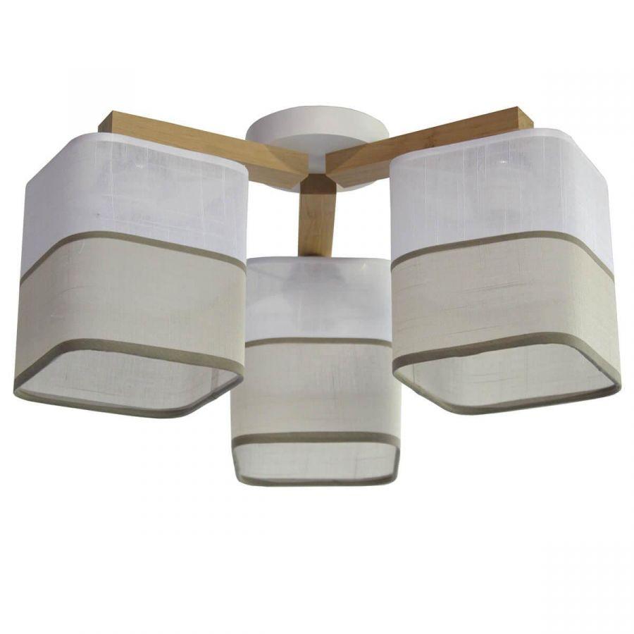 Потолочный светильник Дубравия Надя 217-51-23