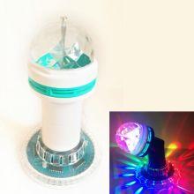 LED-светильник с поворотным механизмом, 16 см, Белый