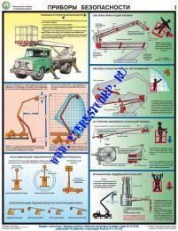 Безопасность работ с автоподъемниками