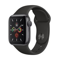 Apple Watch S5 40mm Black