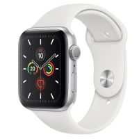 Apple Watch S5 44mm White
