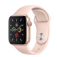 Apple Watch S5 40mm Rose