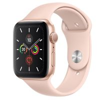 Apple Watch S5 44mm Rose