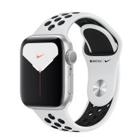 Apple Watch S5 Nike 40mm White