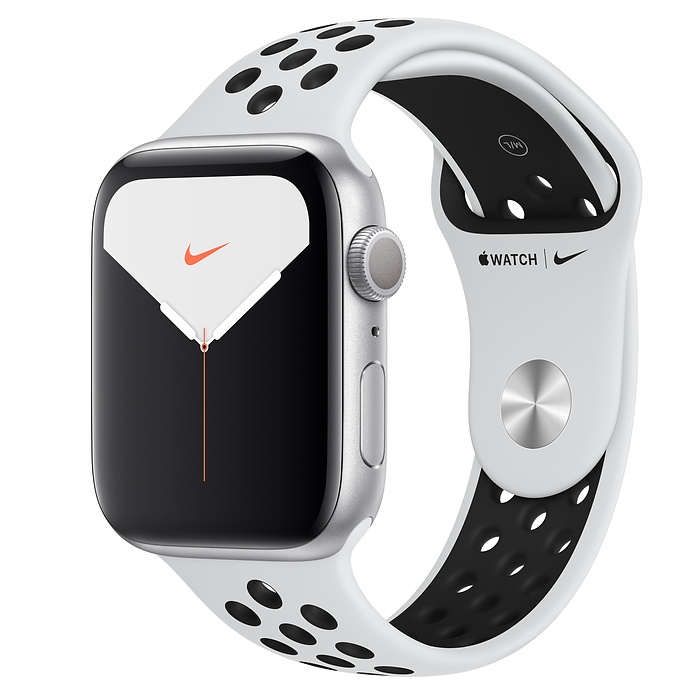 Apple Watch S5 Nike 44mm White
