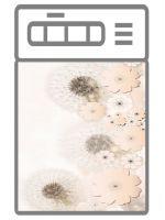 Наклейка на посудомоечную машину - Невесомые магазин Интерьерные наклейки