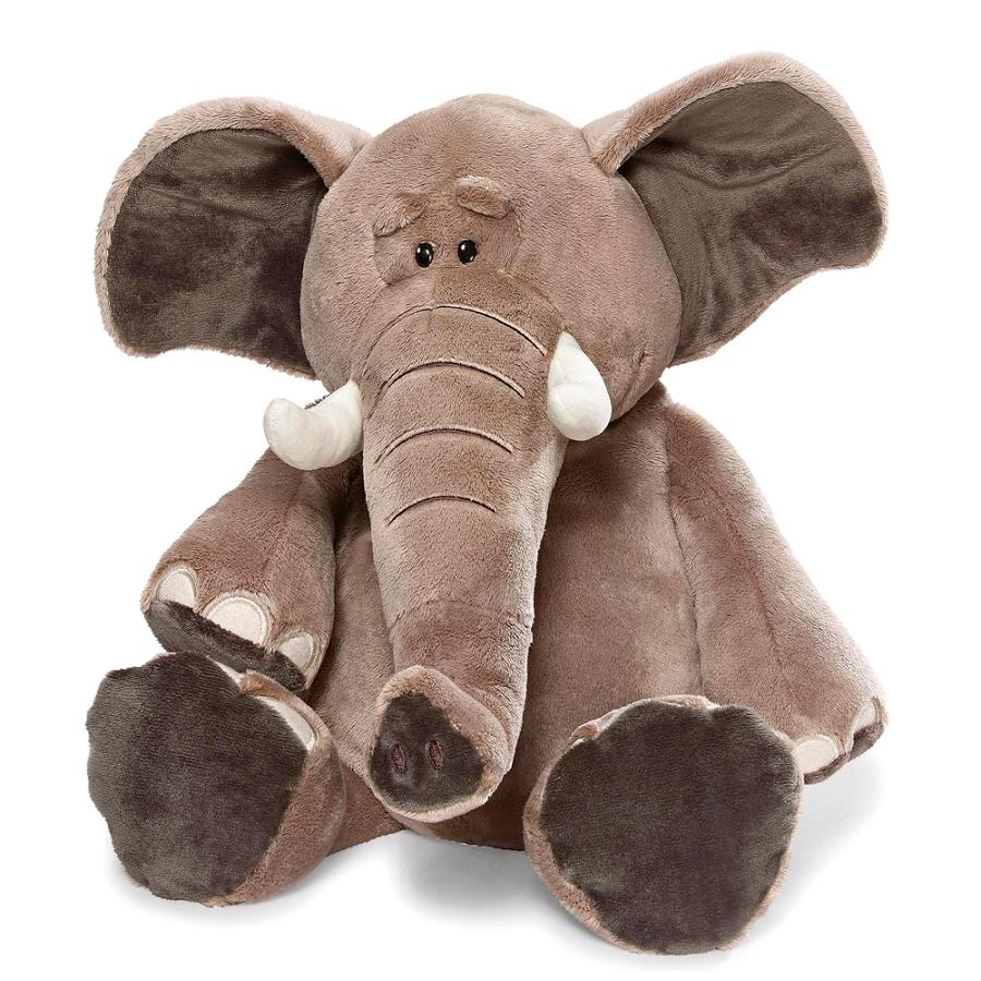 Мягкая игрушка Слон 13 см NICI