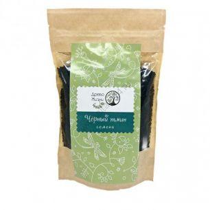 Черный тмин, семена, 150 гр