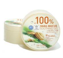 Snail Mucus Soothing Gel 300g Гель с экстрактом улитки