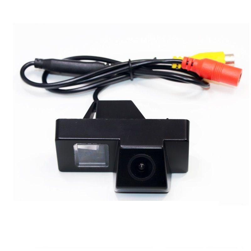 Камера заднего вида Lexus GX470
