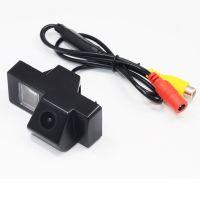 Камера заднего вида Лексус LX 570