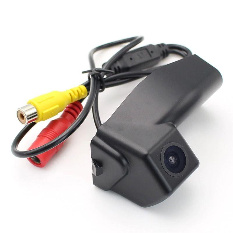 Камера заднего вида Mazda 2 (2007-2014)