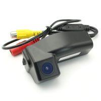 Камера заднего вида Mazda 3 (2002-2009)