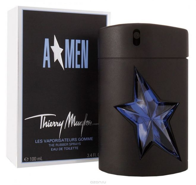 T.Mugler A*MEN