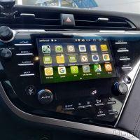 Блок навигации Toyota Camry V70 RDL-03
