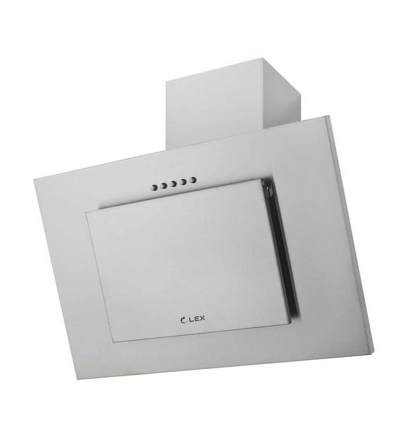 Каминная вытяжка LEX Mini S 600 inox (PLMA000151)