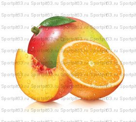 ВСАА 2:1:1 Вкус Манго-апельсин