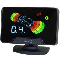 Парктроник AAALINE LCD 18