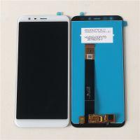 LCD (Дисплей) Meizu M8c (в сборе с тачскрином) (white)