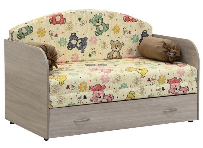 Детский диван Антошка-1 (арт 010)