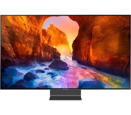 Телевизор QLED Samsung QE65Q90R