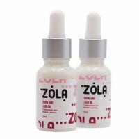 Масло для бровей и ресниц Zola Brow and Lash Oil, 15мл