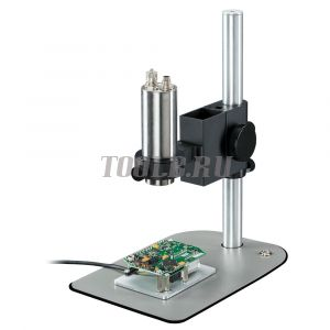 Optris Xi 400 микроскопная оптика - портативная тепловизионная камера