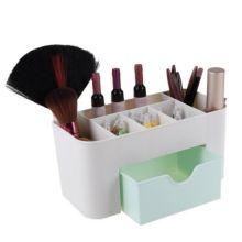 Подставка-органайзер для косметики, 21х10х10 см