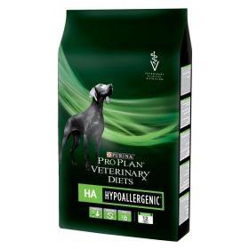 Pro Plan HA Hypoallergeniс - Диетический корм для собак при пищевых аллергиях (1,3кг)