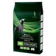 Pro Plan HA Hypoallergeniс - Диетический корм для собак при пищевых аллергиях (3 кг)