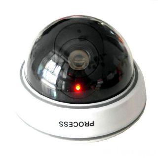 Муляж купольной камеры видеонаблюдения Dummy Camera