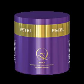 Маска для волос с комплексом масел ESTEL Q3