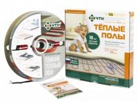 Тонкий нагревательный кабель СНТ-15-2685Вт-179м