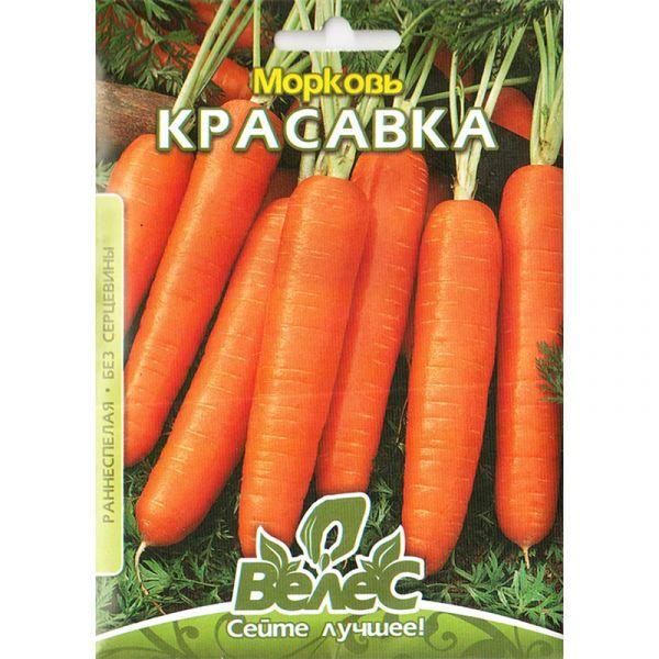 """""""Красавка"""" (15 г) от ТМ """"Велес"""""""