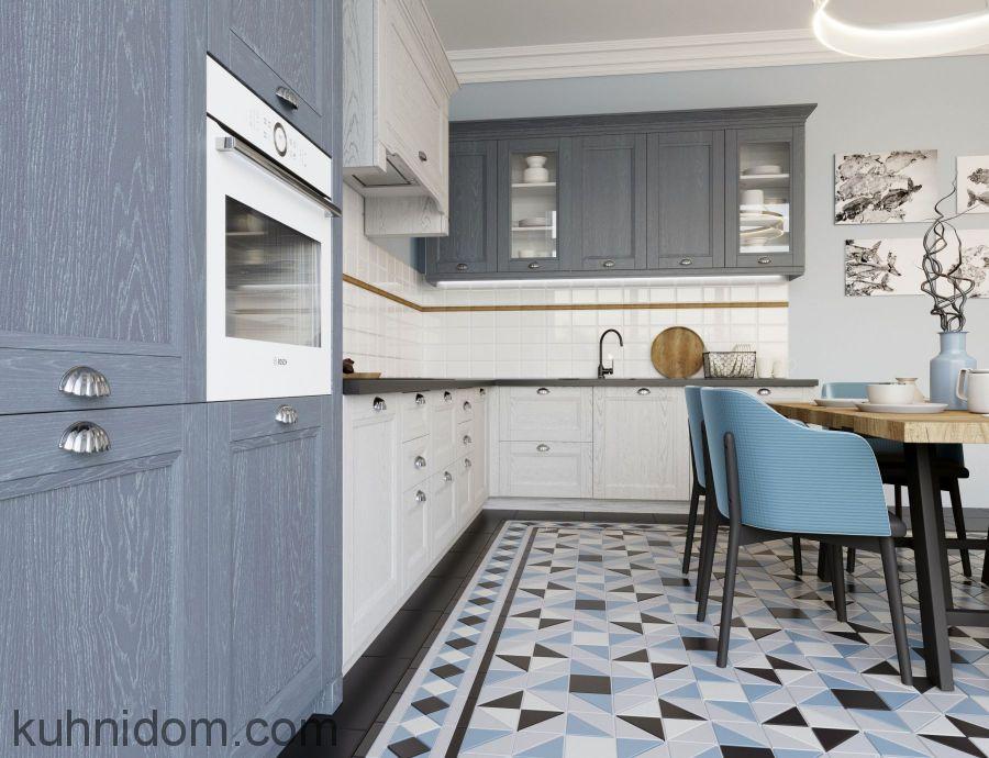 Кухня Marsel