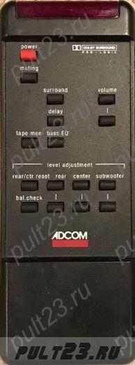 ADCOM GSP-560