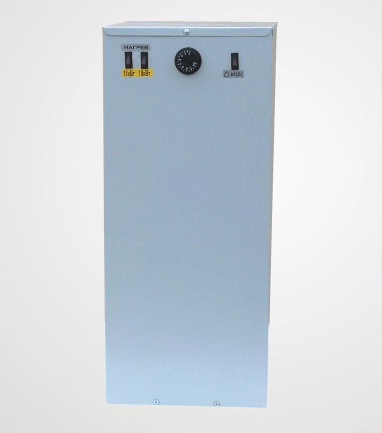 Котел электрический ЭВПМ 48 кВт