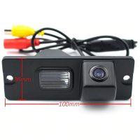 Камера заднего вида Mitsubishi Space Star (1998-2004)