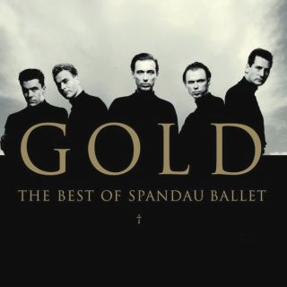 SPANDAU BALLET  Gold (The Best Of) 2018  (2LP)