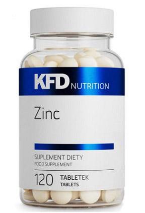 Zinc KFD (120 таб)