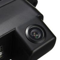 Камера заднего вида Mitsubishi Pajero Pinin