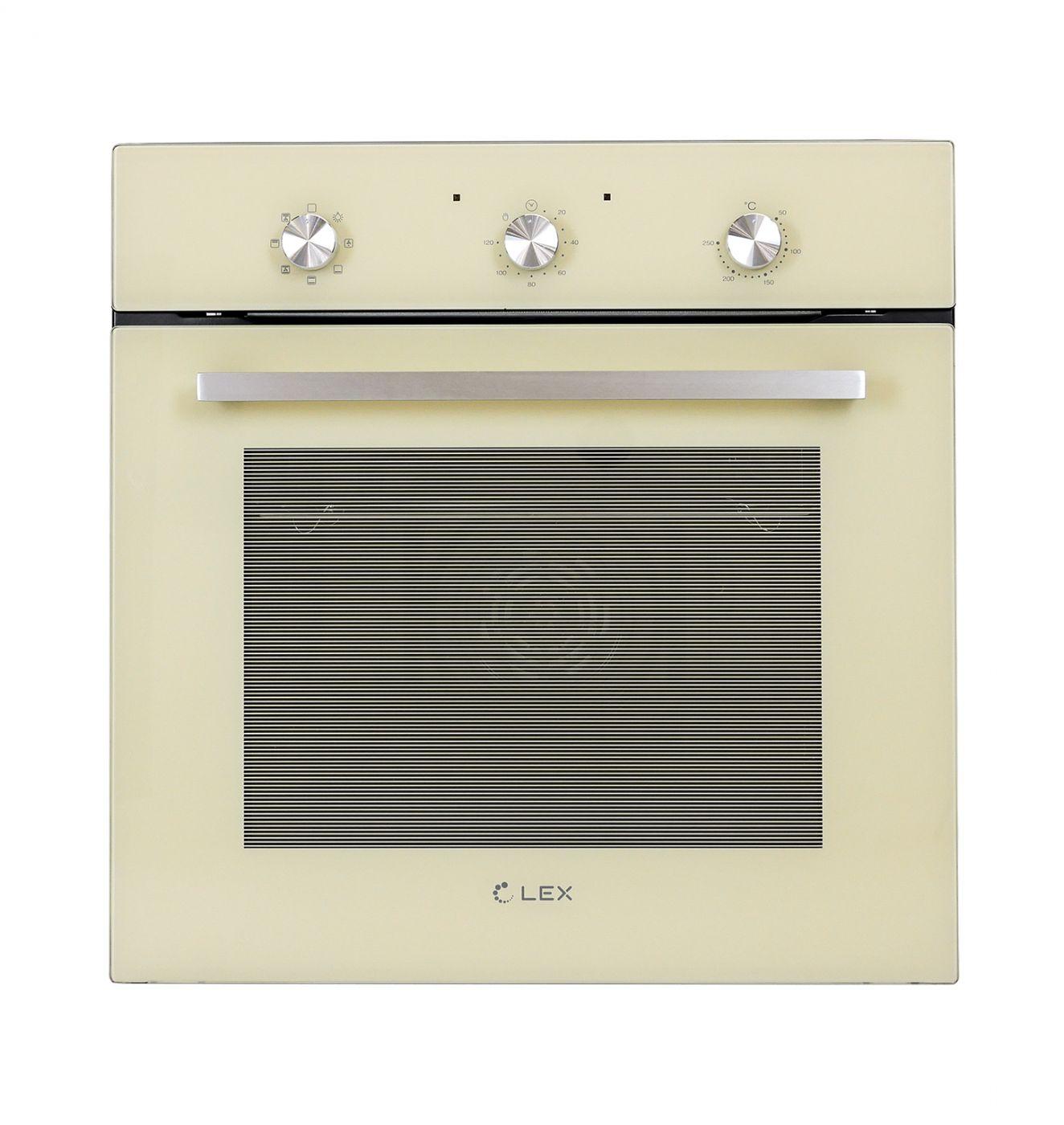 Электрический духовой шкаф LEX EDM 070 IV (CHAO000312)
