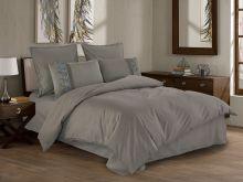 Постельное белье Сатин Cotton Lace 2- спальный Арт.21/006-LE