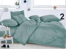 Постельное белье Сатин Cotton Lace 2- спальный Арт.21/011-LE