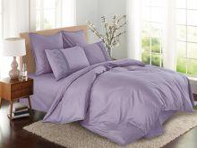 Постельное белье Сатин Cotton Lace 2- спальный Арт.21/013-LE